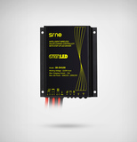 100W led driver solar charge controller