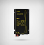 15a waterproof solar street light mppt charge controller