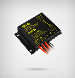 10A Lithium Battery Controller