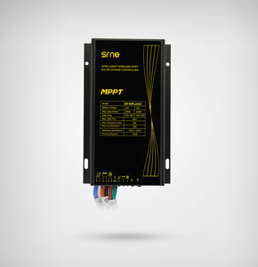 MPPT solar regulator 15a
